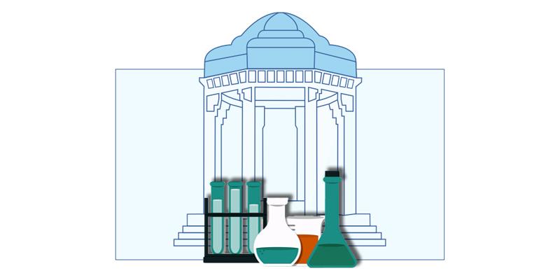فروش مواد شیمیایی آزمایشگاهی در شیراز