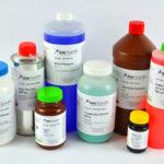 معرفی مواد شیمیایی آزمایشگاهی