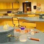 مواد شیمیایی آزمایشگاهی مدارس