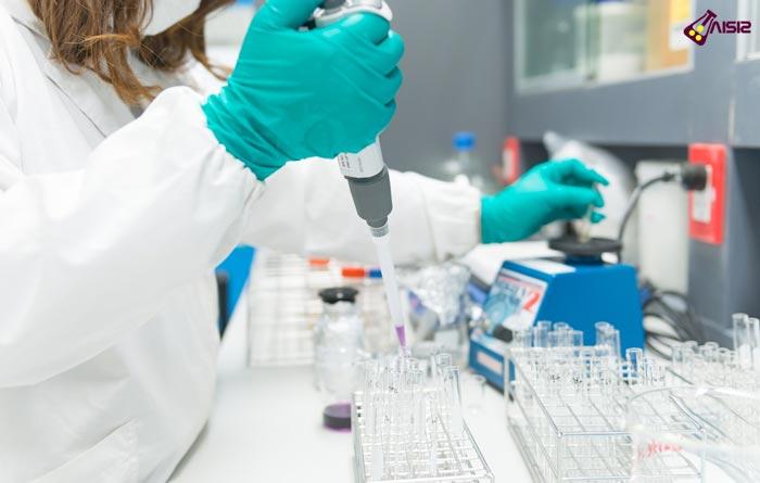 تجهیزات آزمایشگاهی شامل چه مواردی هستند؟